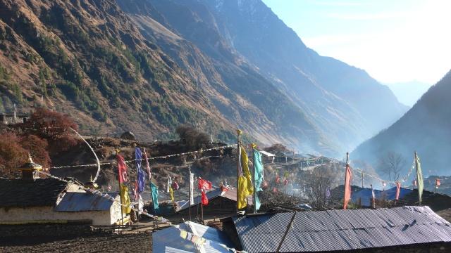 Loh (3200 m)